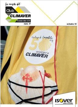 Revista Club CLIMAVER Nº 17