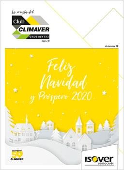 Revista Club CLIMAVER Nº 18