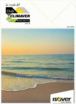 Revista Club CLIMAVER Nº 19
