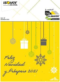 Revista Club CLIMAVER Nº 20