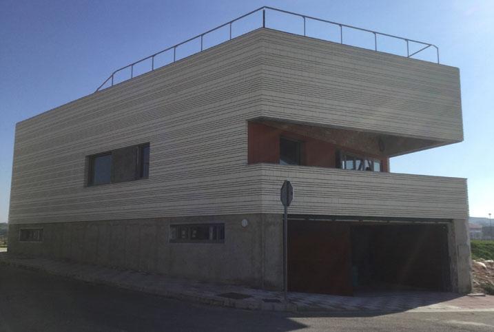Proyecto Herrera Sevilla