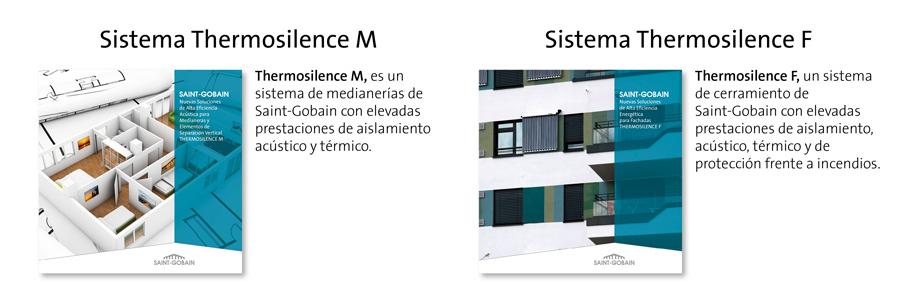 Sistema Thermosilence M y F