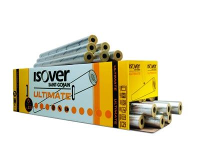 ULTIMATE® Protect Pipe Section Alu2,  nueva aplicación apta en sectorizaciones